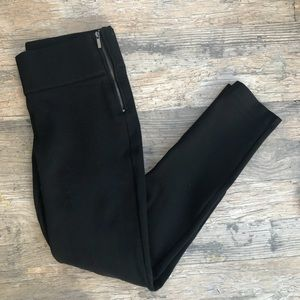 Zara Zip Leggings